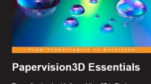 I'm very delighted to finally announce that I have been working on the first Papervision3D book that will be released ever. The book is in cooperation with my good friend...